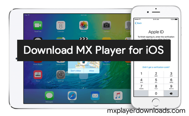 Download MX Player for iOS image