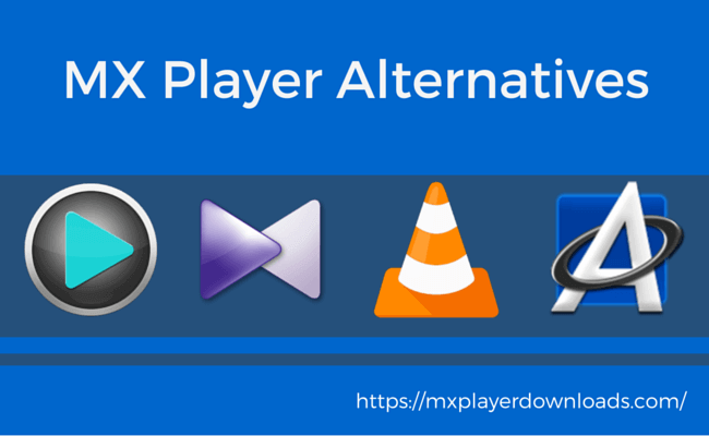 MX Player Alternative Apps Image