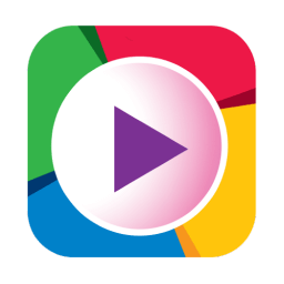 Video Player Perfect (HD) icon PNG